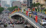 (Tiếng Việt) Cầu vượt Nguyễn Chí Thanh