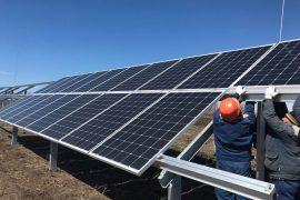 (Tiếng Việt) Bulong cho dự án Điện Mặt Trời